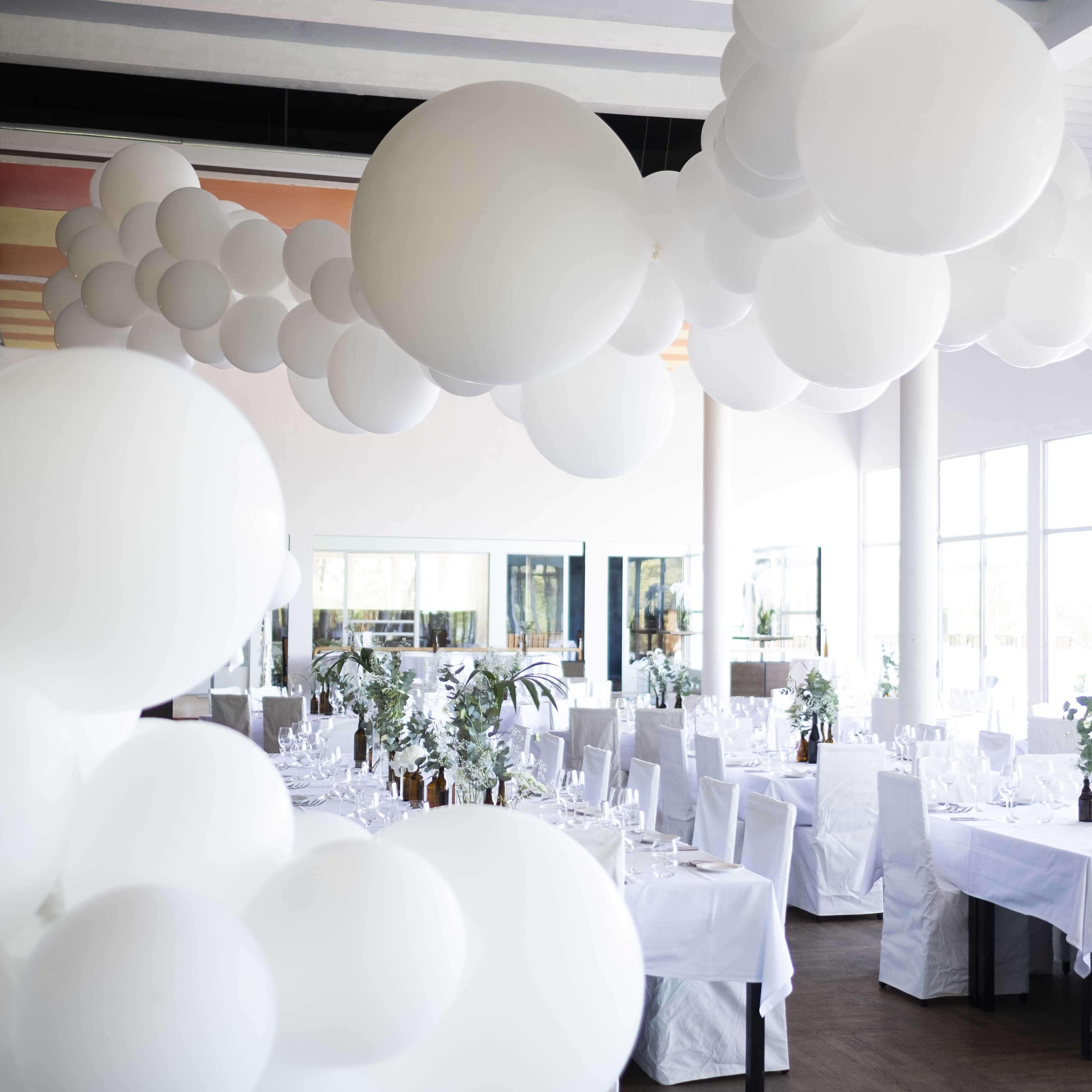 Den nye bryllupstrenden BOTANISK BRYLLUP Festligeting